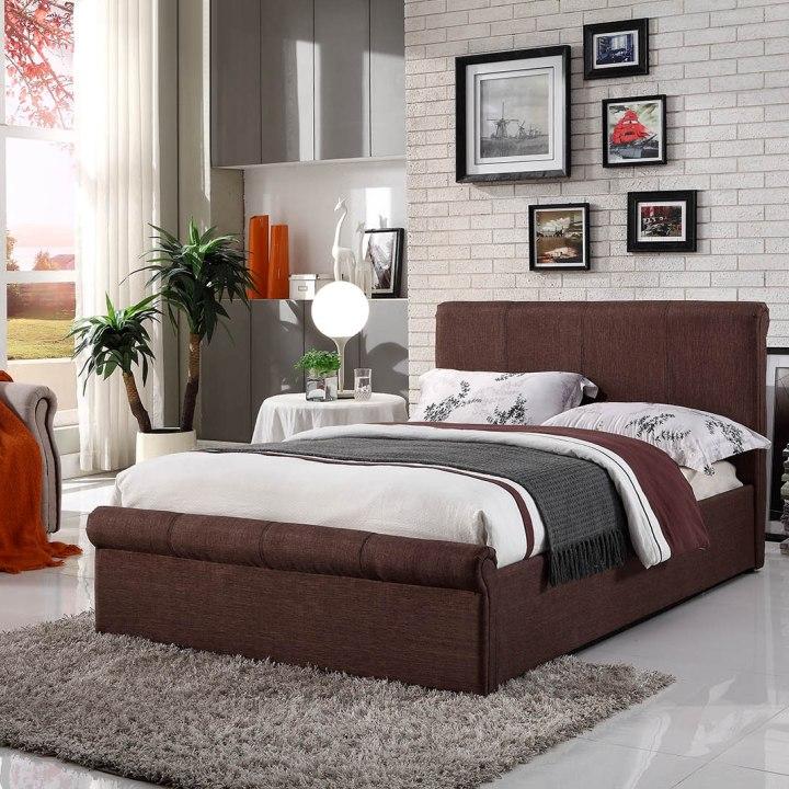 Lavish Harmony Beds Range