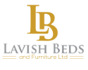 Lavish Backcare Memory 2000 Pocket Set & Mattress (Hand Stitched)